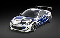 2012 Scion FR-S Race Car image.