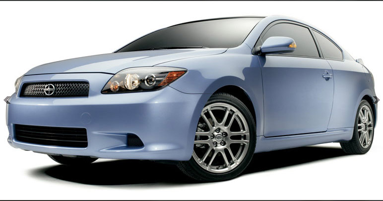 2008 Scion Tc Conceptcarz Com