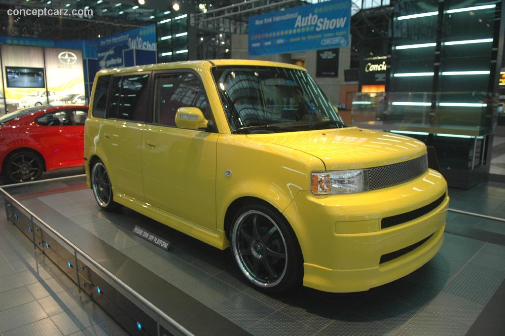 2005 Scion Xb Kelley Blue Book Value Autos Post