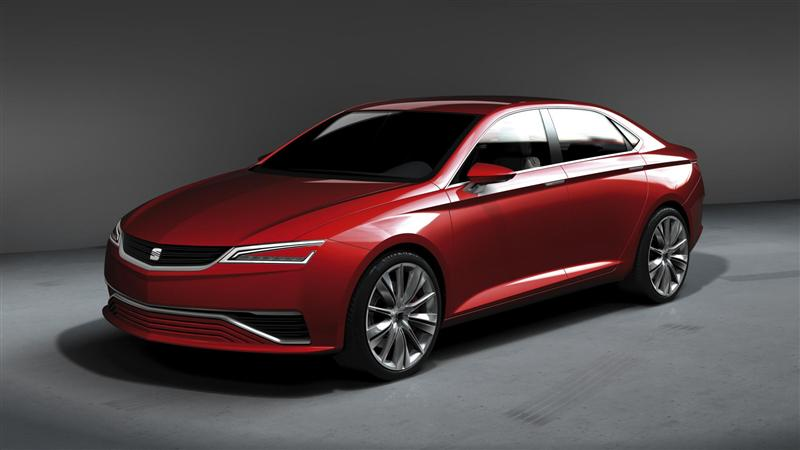2012 Seat IBL Concept Image