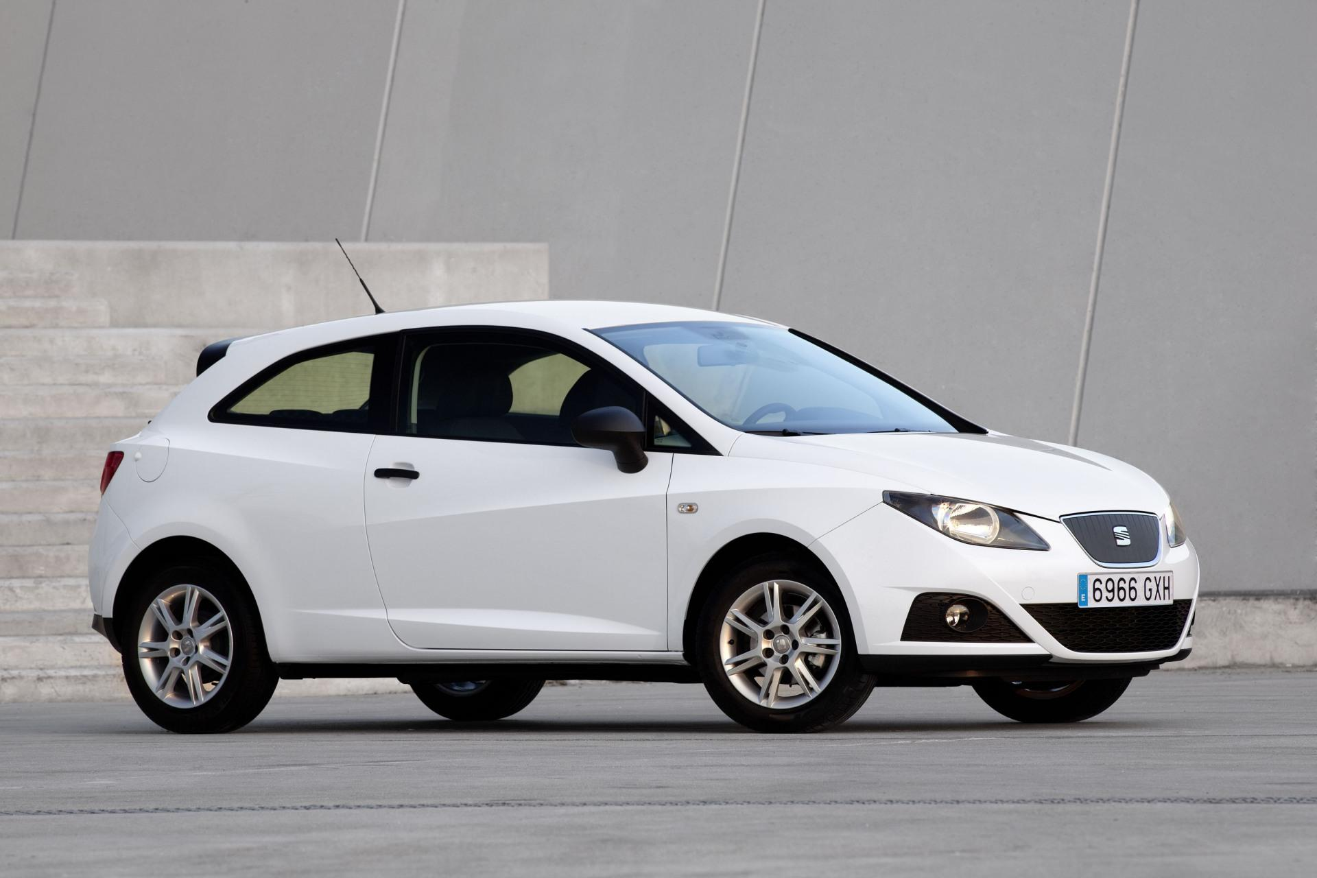 2011 seat ibiza ecomotive technical specifications and. Black Bedroom Furniture Sets. Home Design Ideas