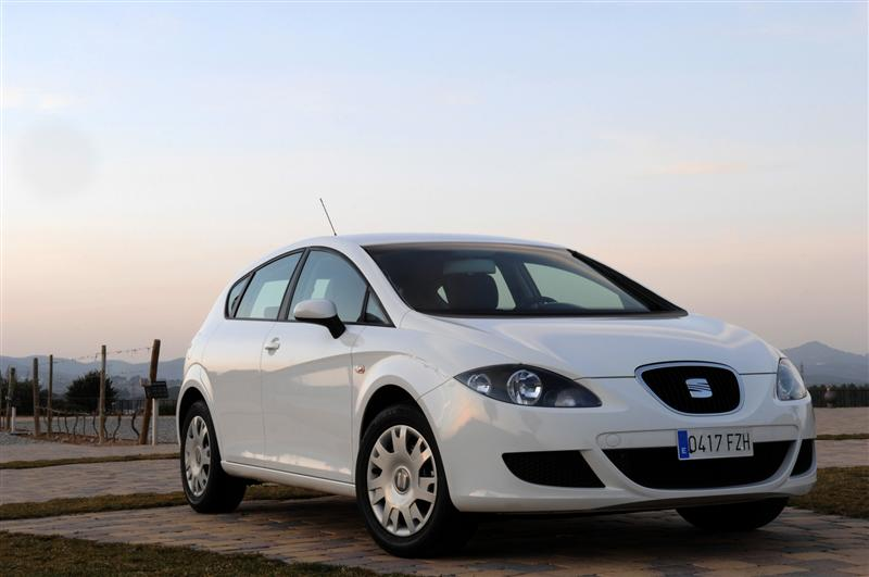 2009 seat leon image. Black Bedroom Furniture Sets. Home Design Ideas