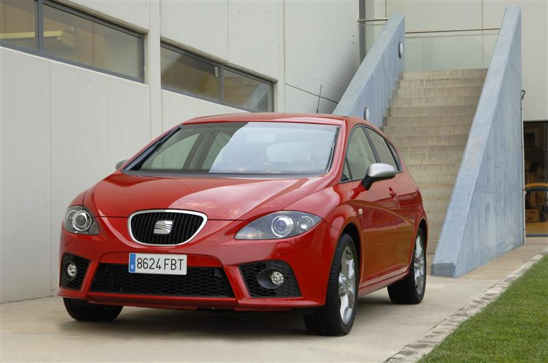 2009 seat leon images. Black Bedroom Furniture Sets. Home Design Ideas