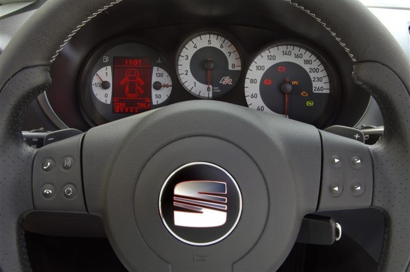 2009 Seat Leon