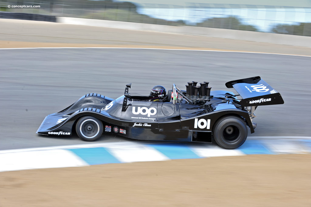 1974 Shadow DN4 Image