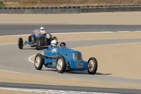 1935 Shaw Indy Special