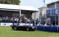 1965 Shelby Cobra 427 Image Chassis Number CSX 3017