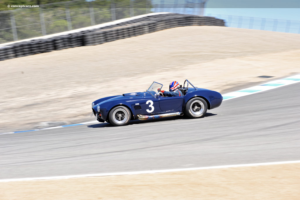 Shelby Cobra 427 pictures and wallpaper