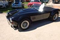 1967 Shelby AC Cobra 289 MKIII image.