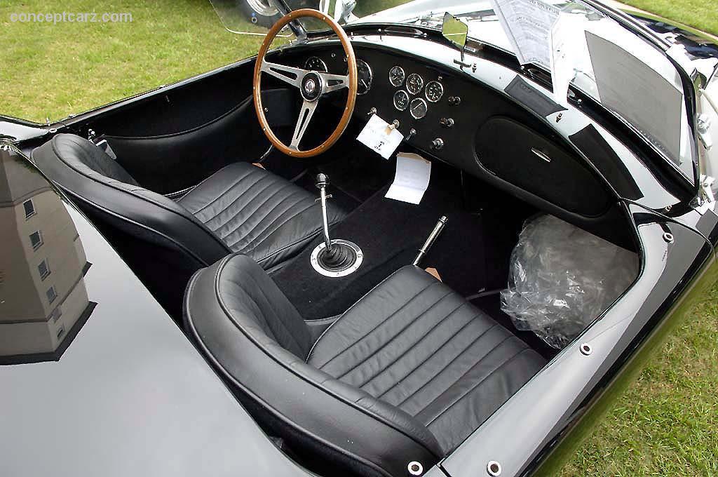 1967 Shelby Cobra 427  conceptcarzcom