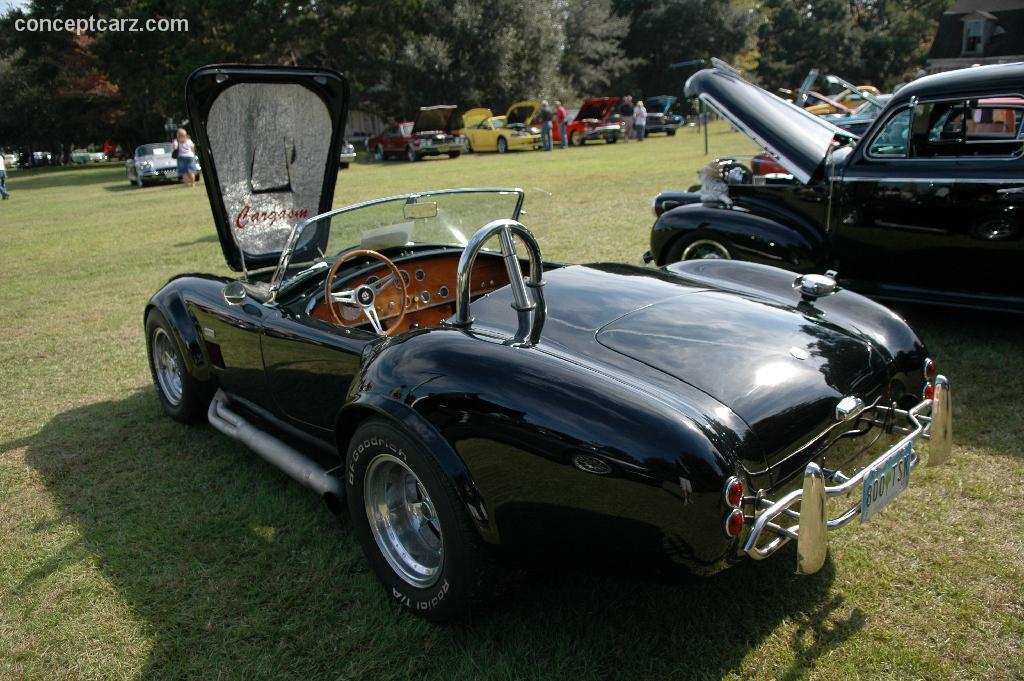 1967 Shelby Cobra 427 Images Photo