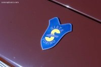1955 Siata 208 S