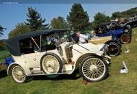 1912 Siddeley-Deasy 14/20 Torpedo