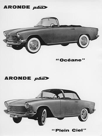 1960 simca aronde 1300 oceane. Black Bedroom Furniture Sets. Home Design Ideas