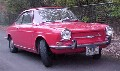 1962 Simca Bertone image.