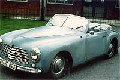 1951 Simca 8 Sport pictures and wallpaper