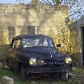 1951 Simca Aronde pictures and wallpaper