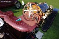1908 Simplex Model 50