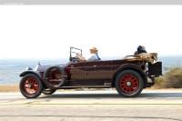 1916 Simplex Model 5 image.