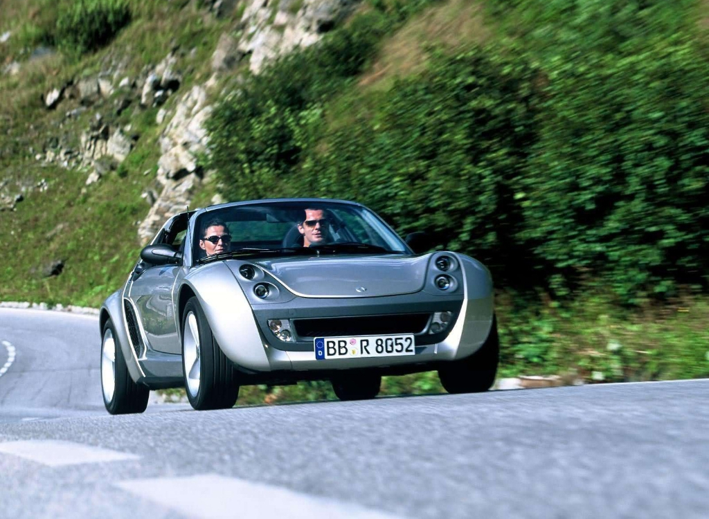 2003 smart roadster coupe. Black Bedroom Furniture Sets. Home Design Ideas