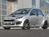 2006 Brabus ForFour pictures and wallpaper