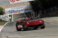 2011 Spada Codatronca Monza