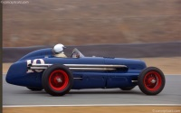 1938 Sparks-Thorne Little 6