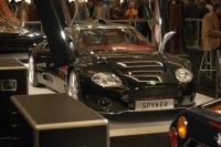 2005 Spyker C8 Laviolette image.