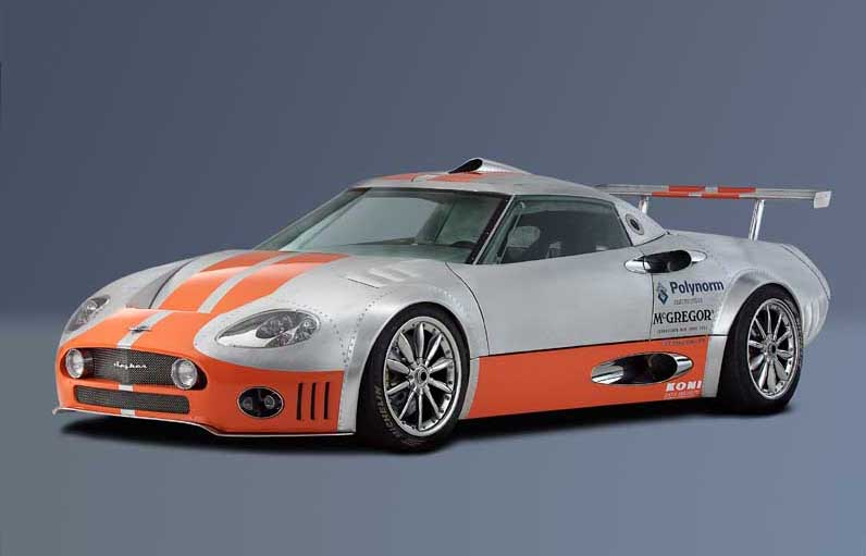 Spyker Car For Sale In The Us