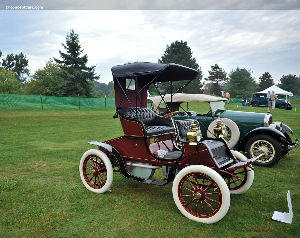 1904 St Louis Standard At The Glenmoor Gathering Of