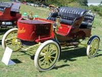 1905 Stanley Model E