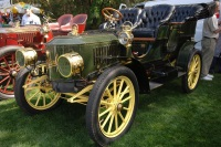 1908 Stanley Steamer Model F image.