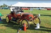 1909 Stanley Steamer Model E2