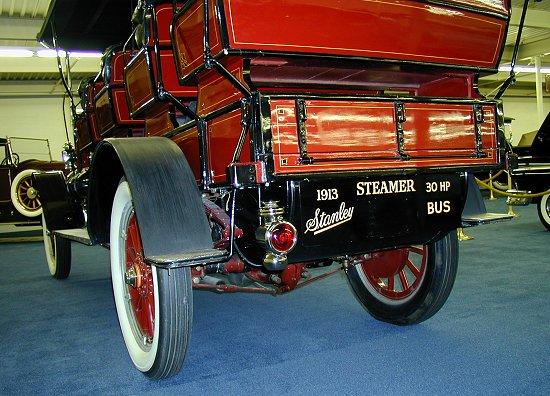 1918 Stanley Model 810 Image