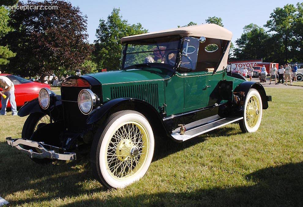 Stanley Steamer Car >> 1921 Stanley Steamer Roadster - conceptcarz.com