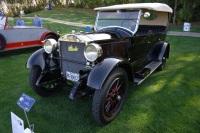 1924 Stanley Model 750B image.
