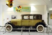 1925 Stearns Model 6-S image.