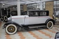 1929 Stearns N6-80