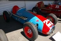 1952 Stevens Chapman Special
