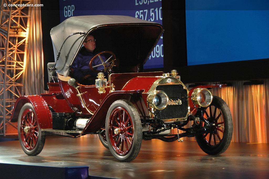 1910 Stoddard Dayton Model 10 B Conceptcarz Com