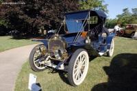 1910 Stoddard-Dayton Model K image.