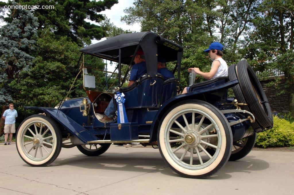 Car Shows In Ohio >> 1910 Stoddard-Dayton Model K - conceptcarz.com