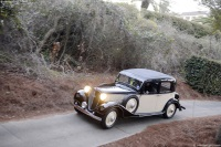1934 Stoewer V8 Greif image.