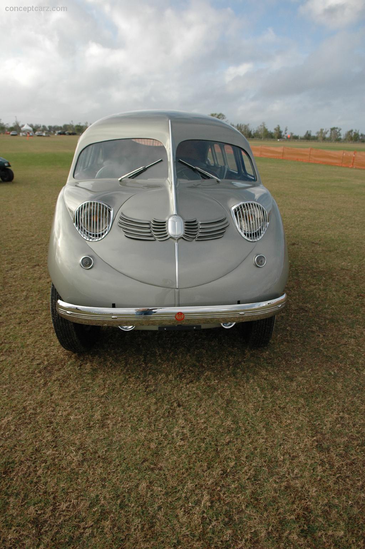 1936 Stout Scarab - conceptcarz.com