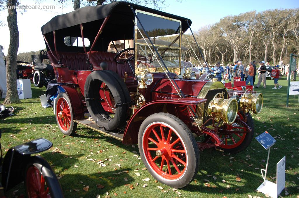 Sothebys Auction Results >> 1906 Studebaker Model G Pictures, History, Value, Research, News - conceptcarz.com