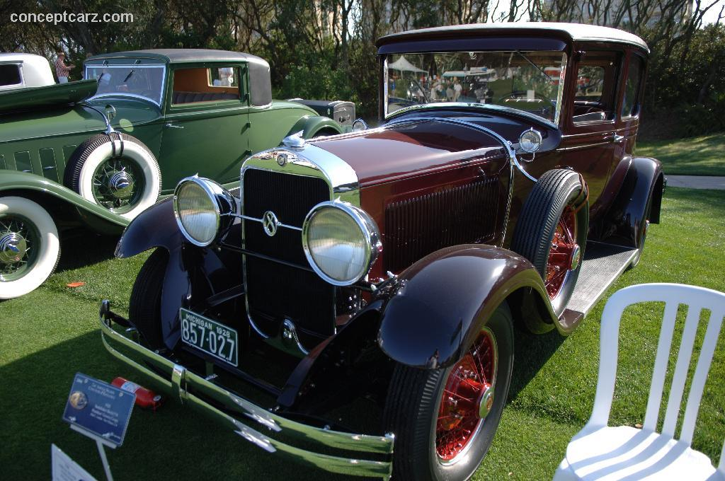Sothebys Auction Results >> 1928 Studebaker President Pictures, History, Value ...