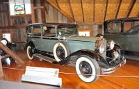 1929 Studebaker President Eight image.