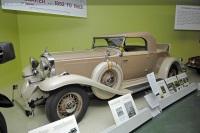 1932 Studebaker President