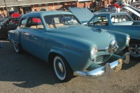 1950 Studebaker Champion Starlight Coupe image.