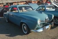 1950 Studebaker Champion Starlight Coupe image.